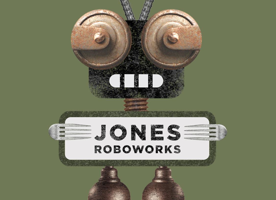 Jones RoboWorks