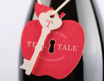 Telltale Cider | Packaging