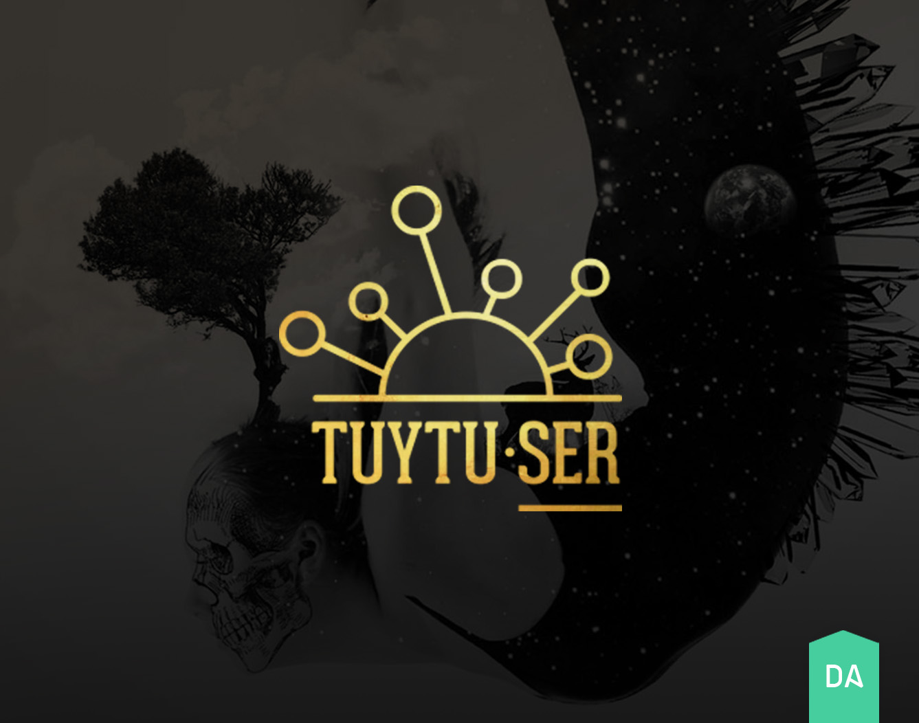 Digital Art | Tuytuser