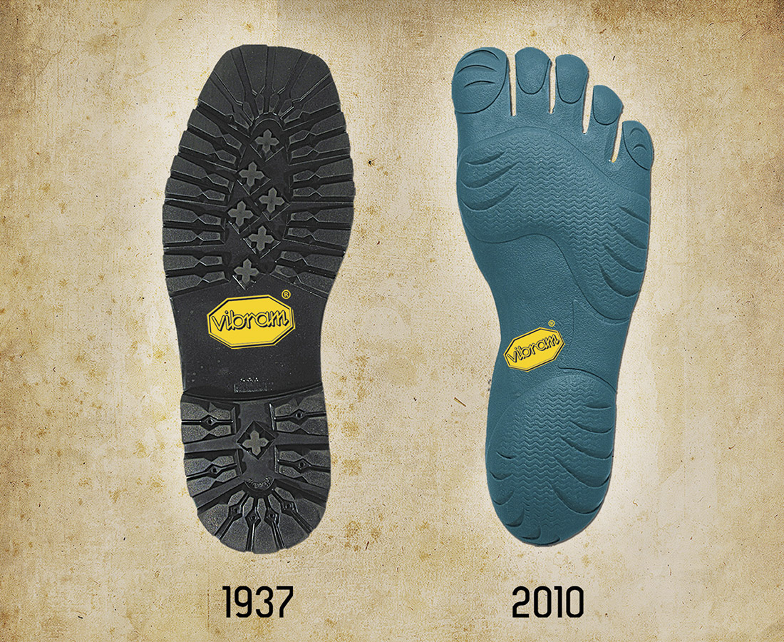 Vibram FiveFingers Promotional & Events