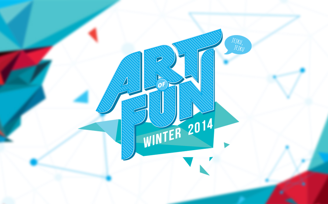 Art of Fun Festival 2014