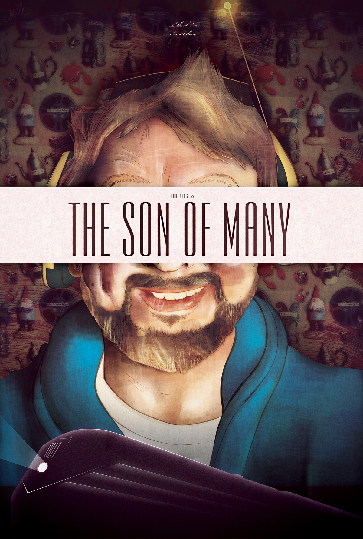 The Son of Many