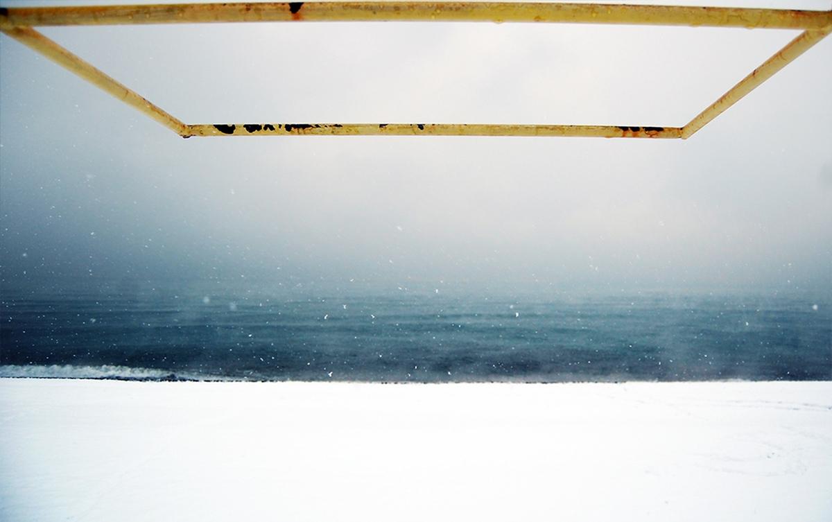 Minimal Art (Winter)