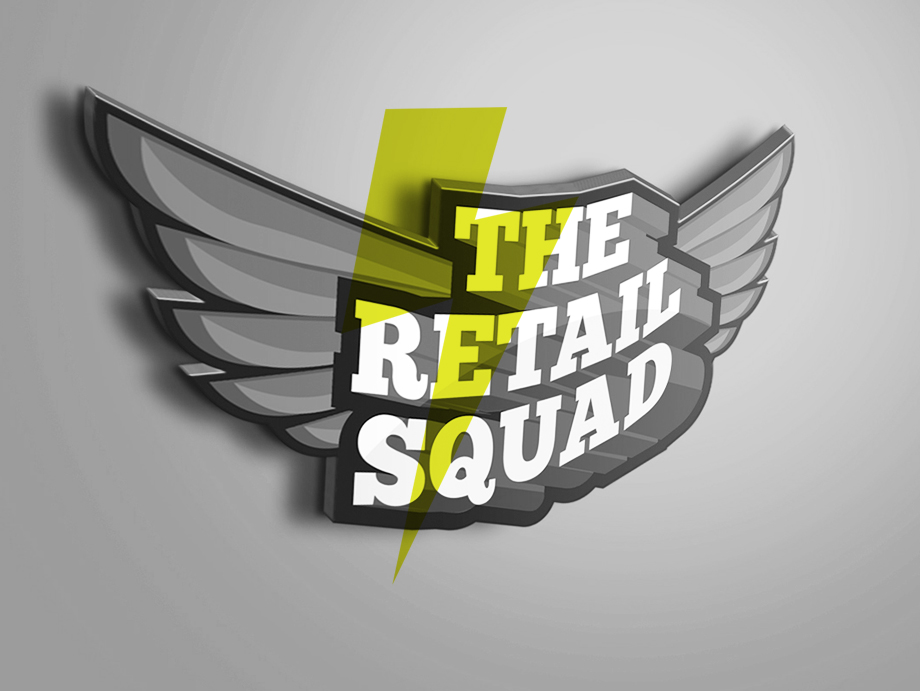 The Retail Squad