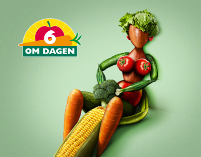 6omdagen by Danish Agriculture & Food Council
