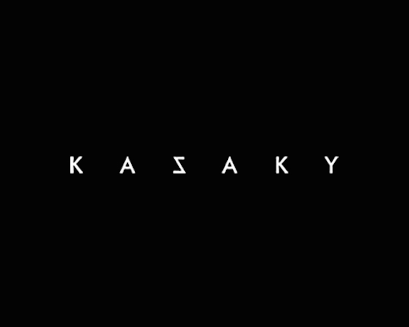 KAZAKY site / Business Web