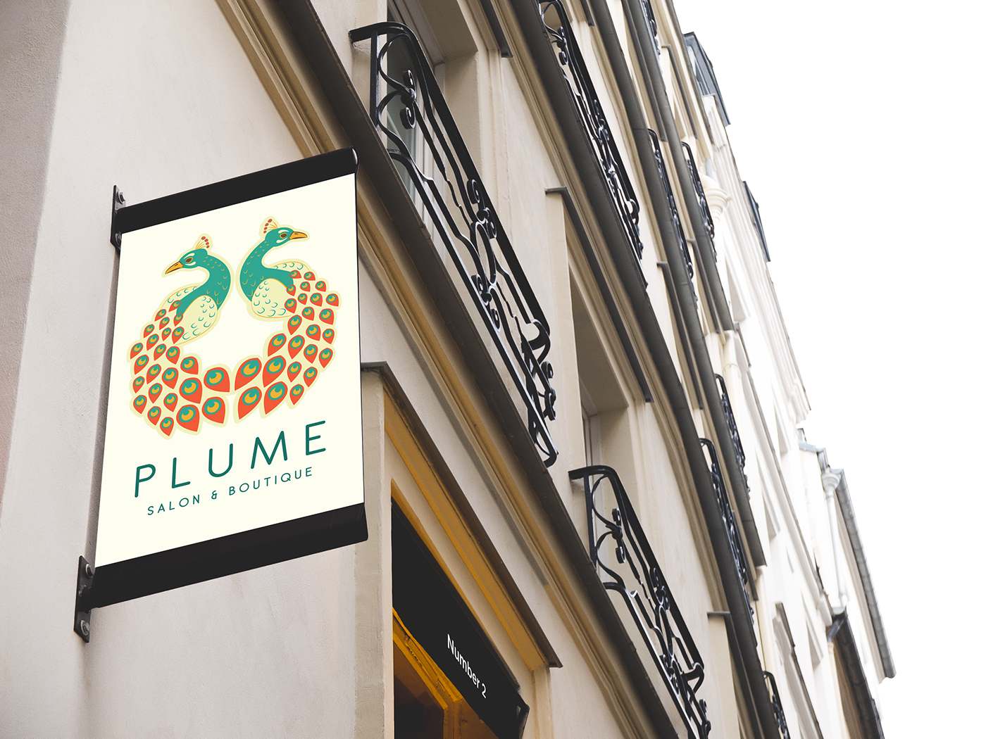 Plume Salon & Boutique