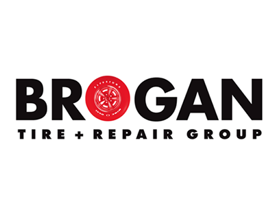 Logo - Tire and Repair Shops