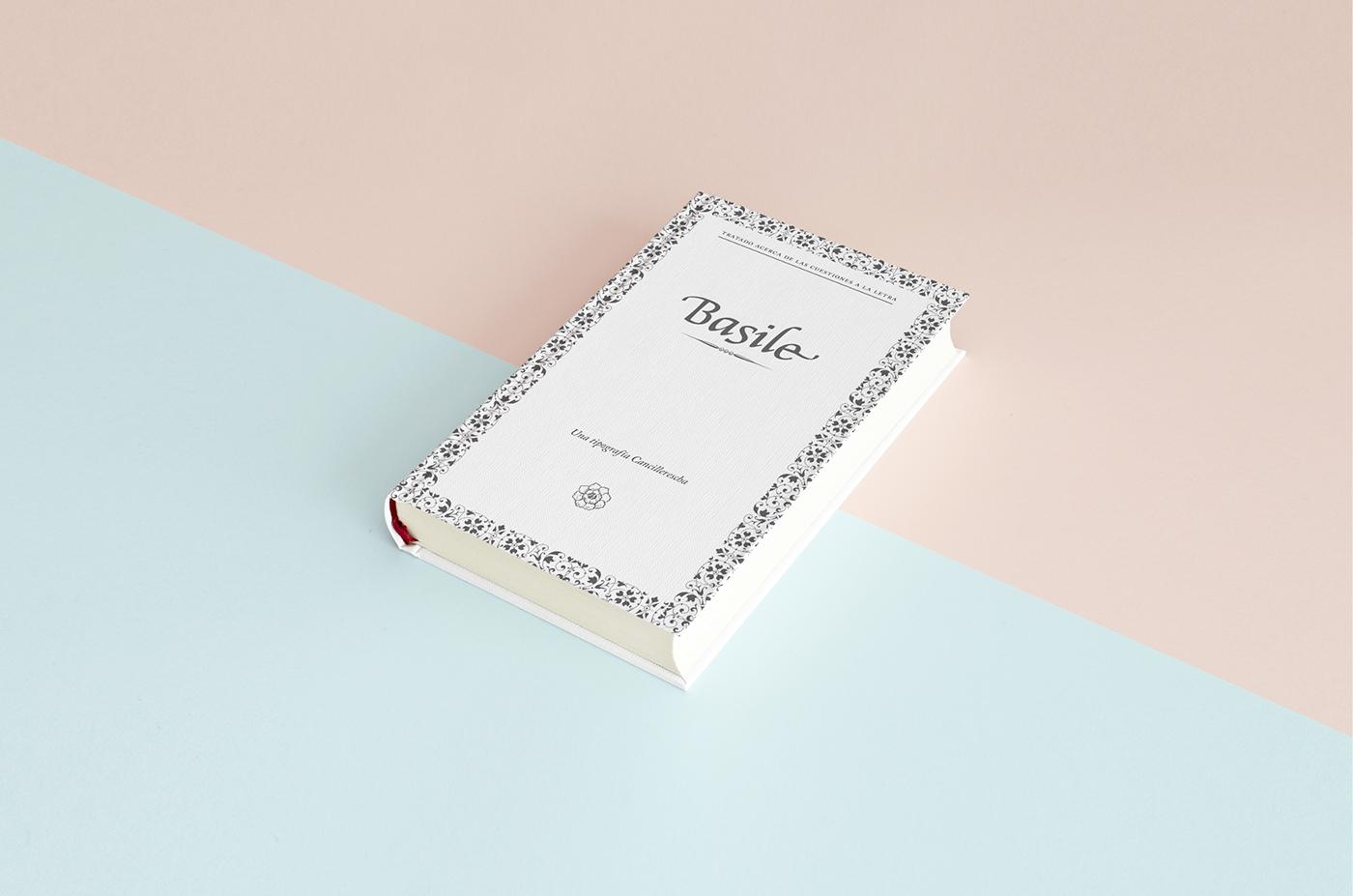 Basile, a classic book