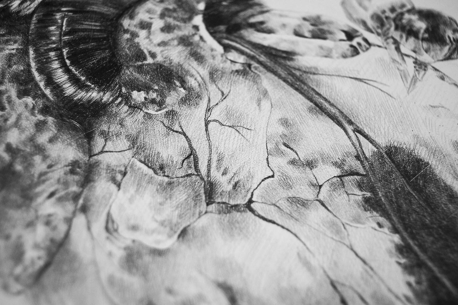 El mural del inconsciente I