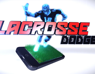 Lacrosse Dodge Mobile Game Trailer