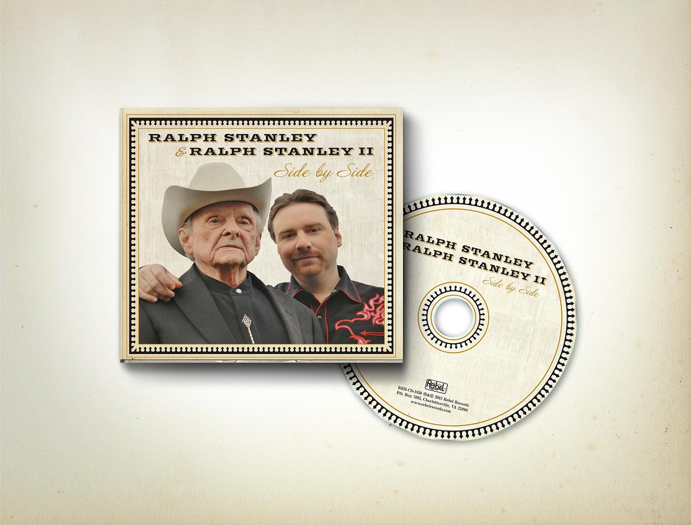 Ralph Stanley & Ralph Stanley II
