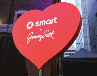 Smart: An electrifying love story