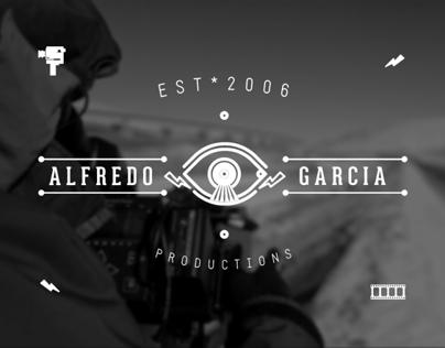 ALFREDO GARCIA PRODUCTIONS
