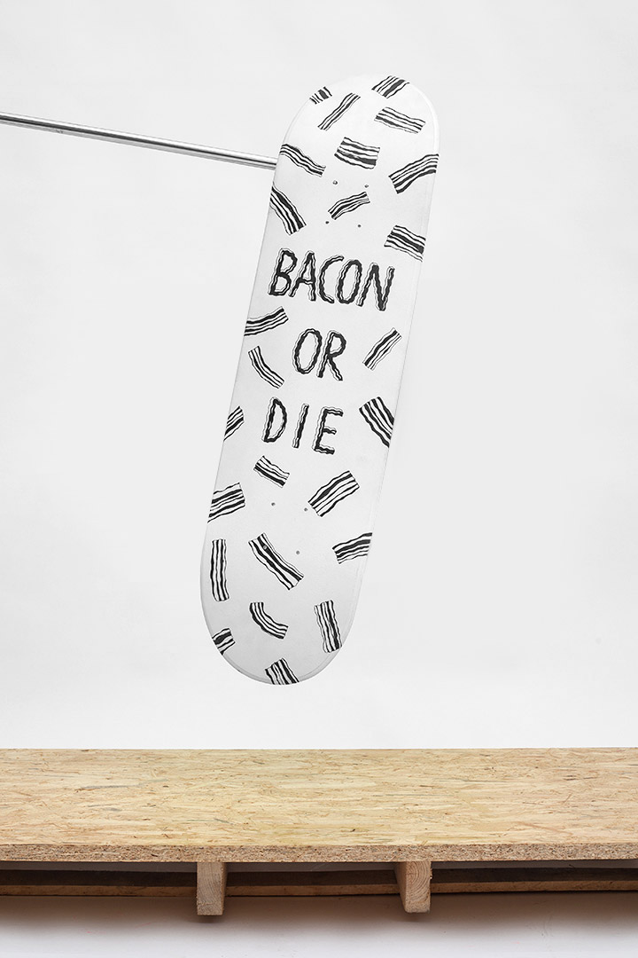 Bacon Or Die