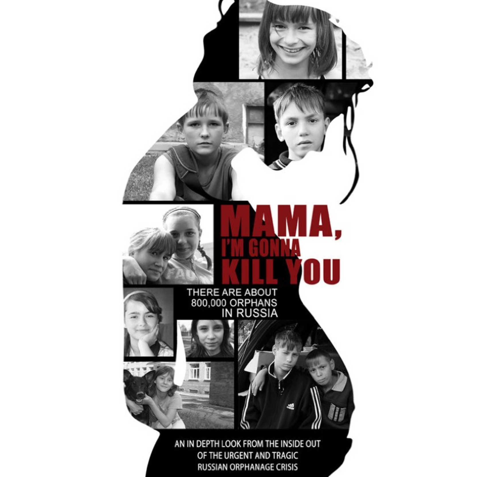 Documentary | Mama, I'm Gonna Kill You