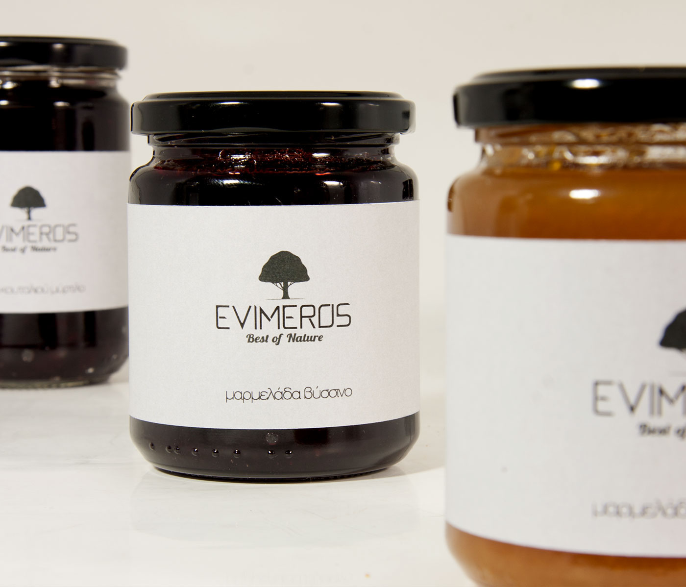 Evimeros Traditional Greek Foods