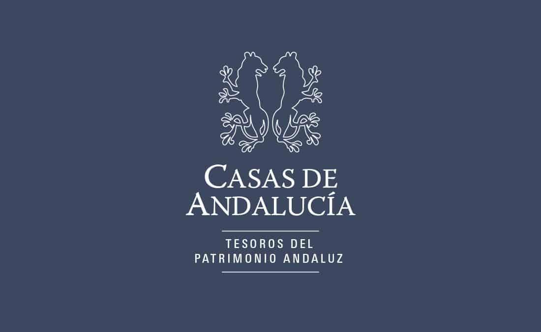 Casas de Andalucía