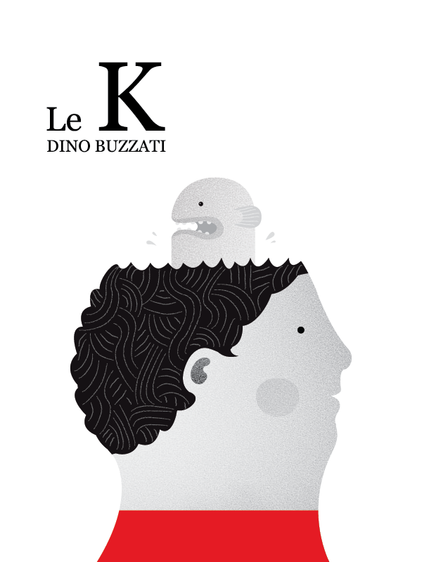 Le K (ebook cover)