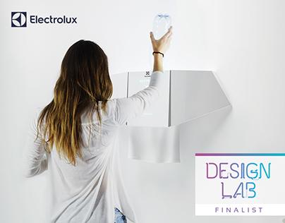 Electrolux Design Lab 2014 Finalist -  PETE