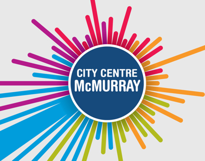 City Centre McMurray - Place Branding