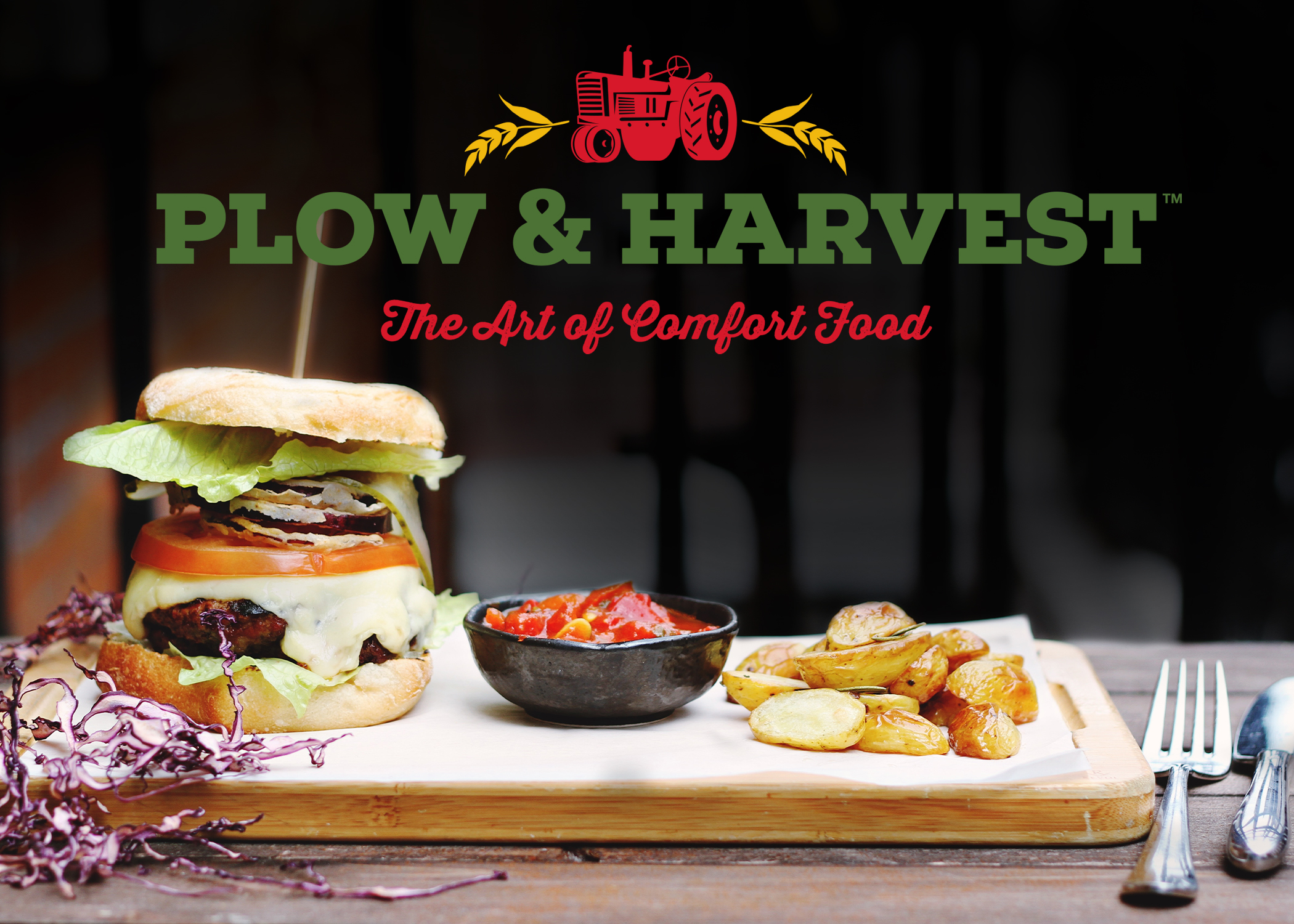 Plow & Harvest Restaurant