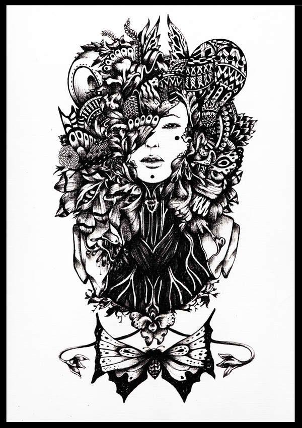Juju Illustration