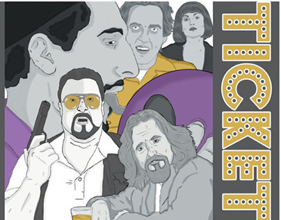 The Big Lebowski - Charity Screening