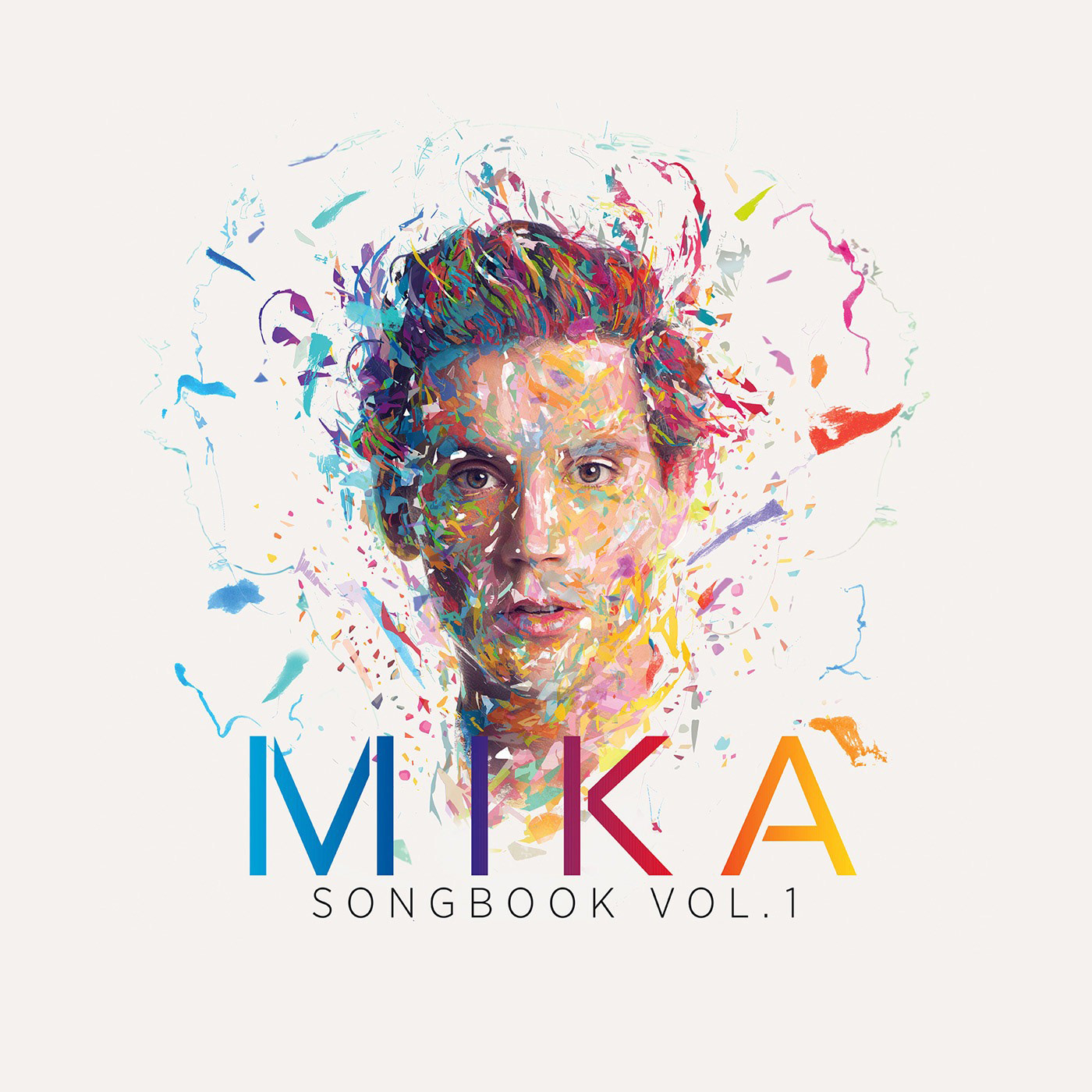 Mika - Songbook Vol. 1 - CD