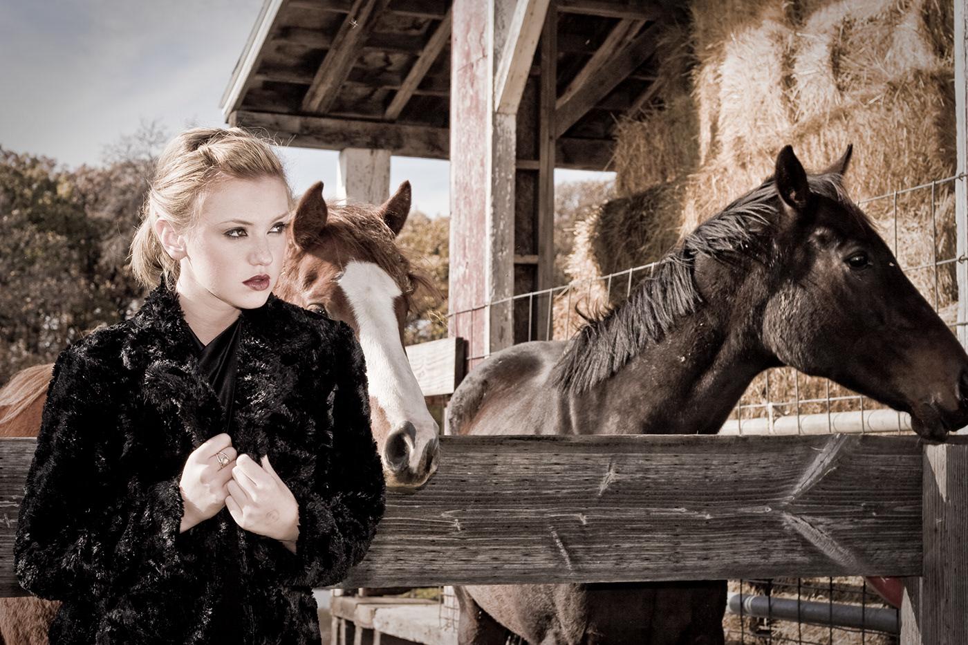 Portfolio: Breanna Elegant