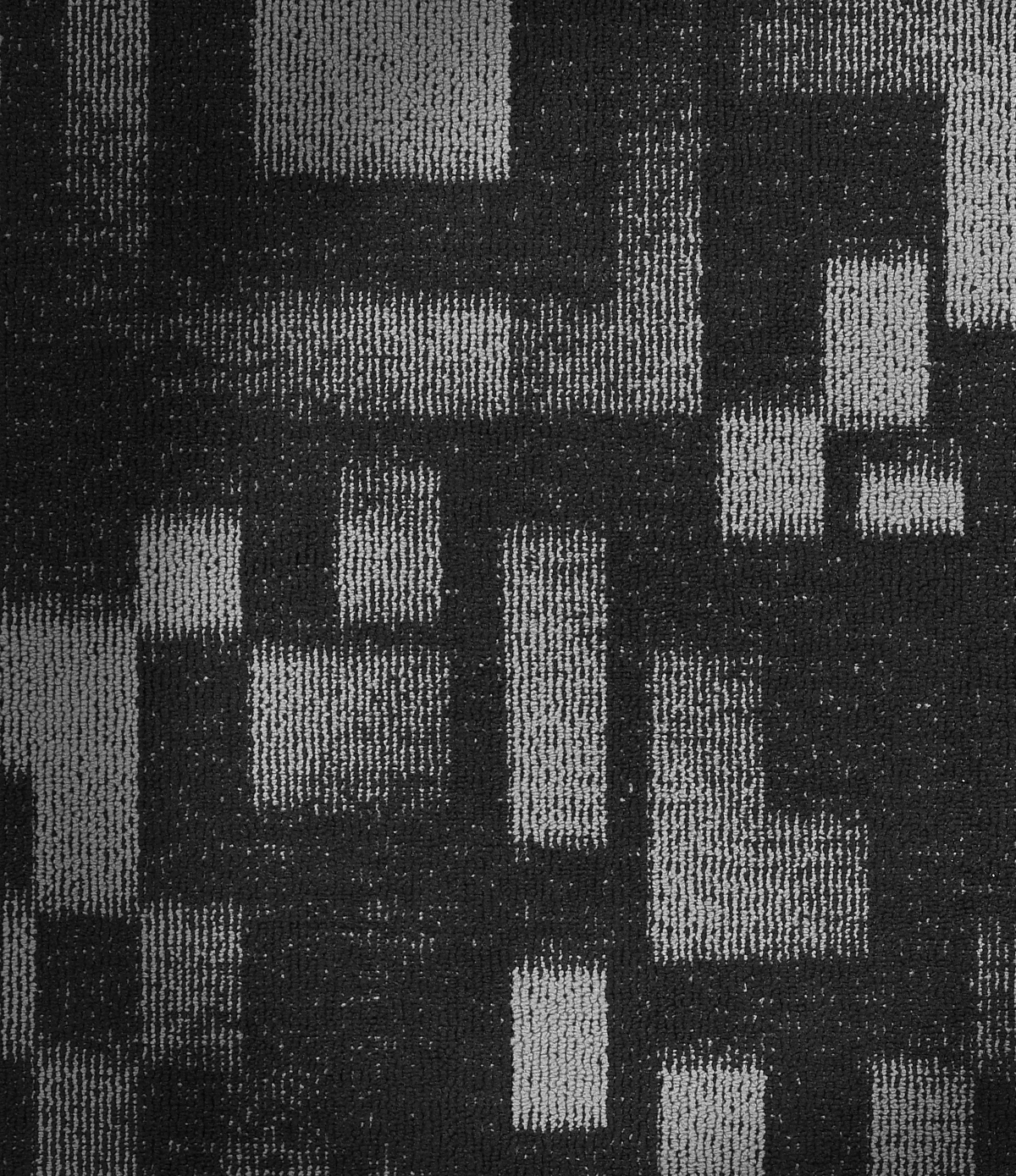 QR : Interactive Modular Carpet