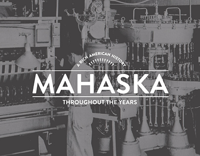 Mahaska Bottling Company