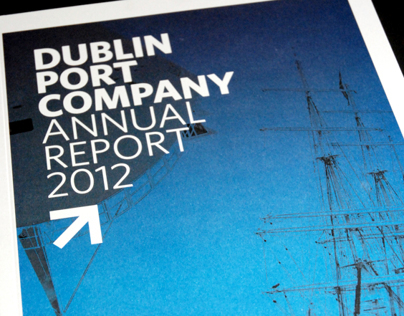 Dublin Port Company: Annual Report 2012