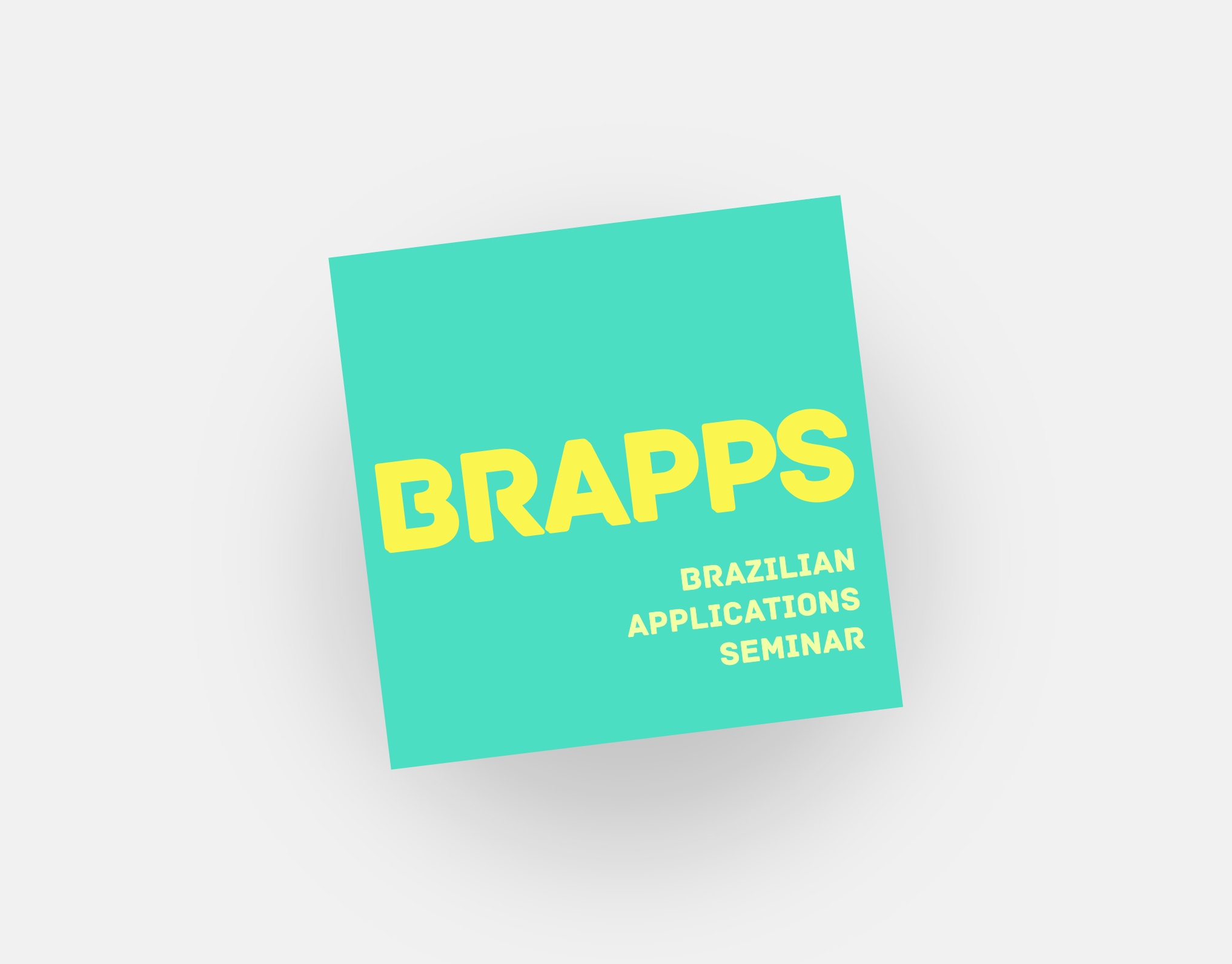 BRAPPS | Visual identity