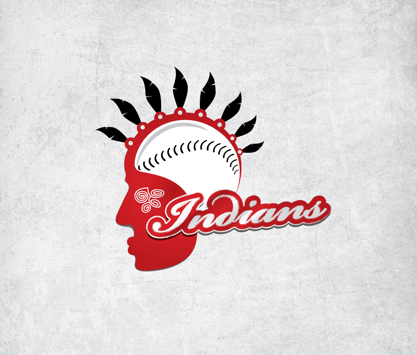Indians - Softball team