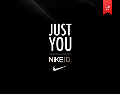 NIKEiD - Just You