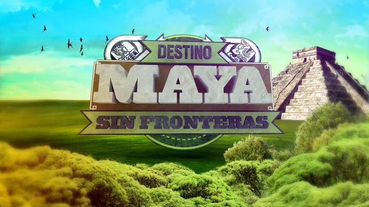 Destino Maya Sin Fronteras