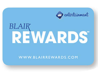 Blair Rewards