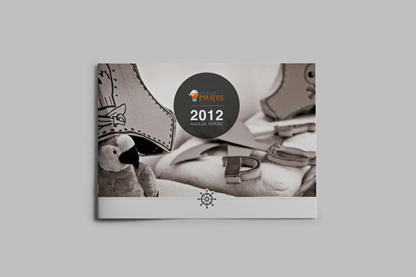 STARTUP PIRATES / Annual Report