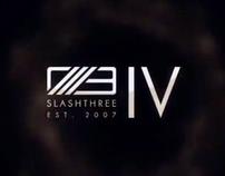 Slashthree IV