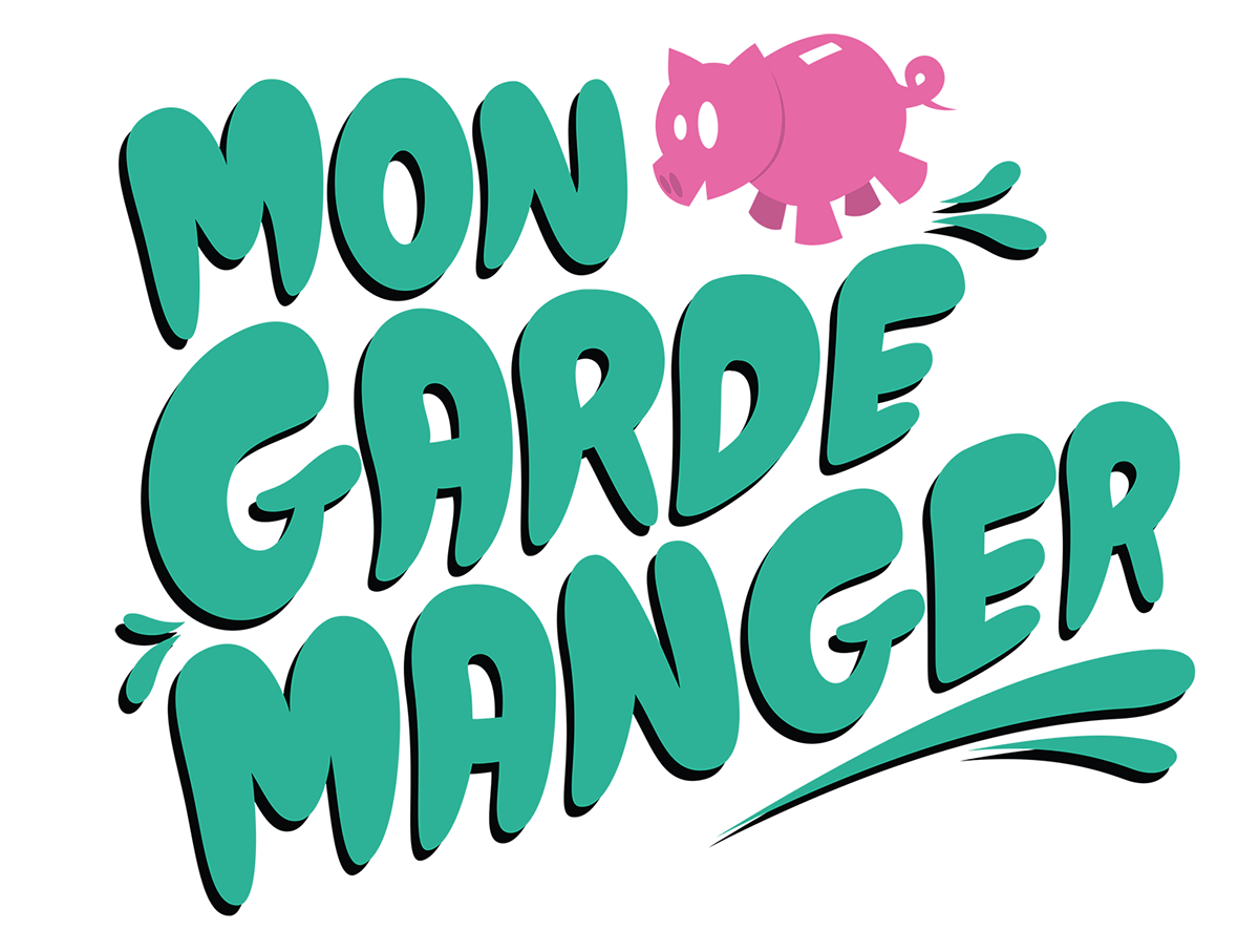 Garde Manger - Anti Food Waste