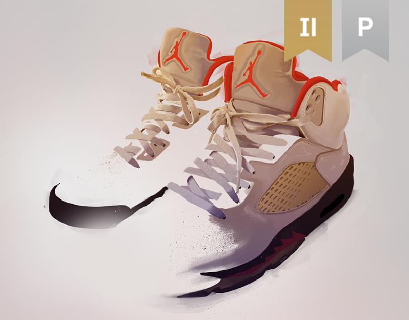 Sneaker Series