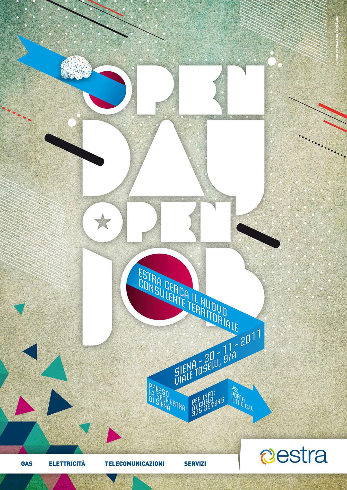 Open Job