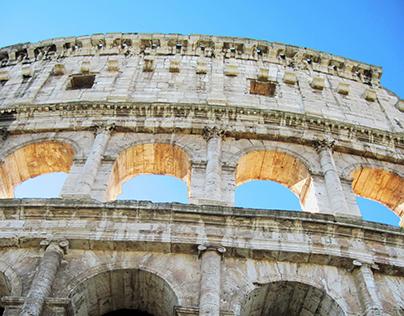 Architecture of Italias Heart(s)