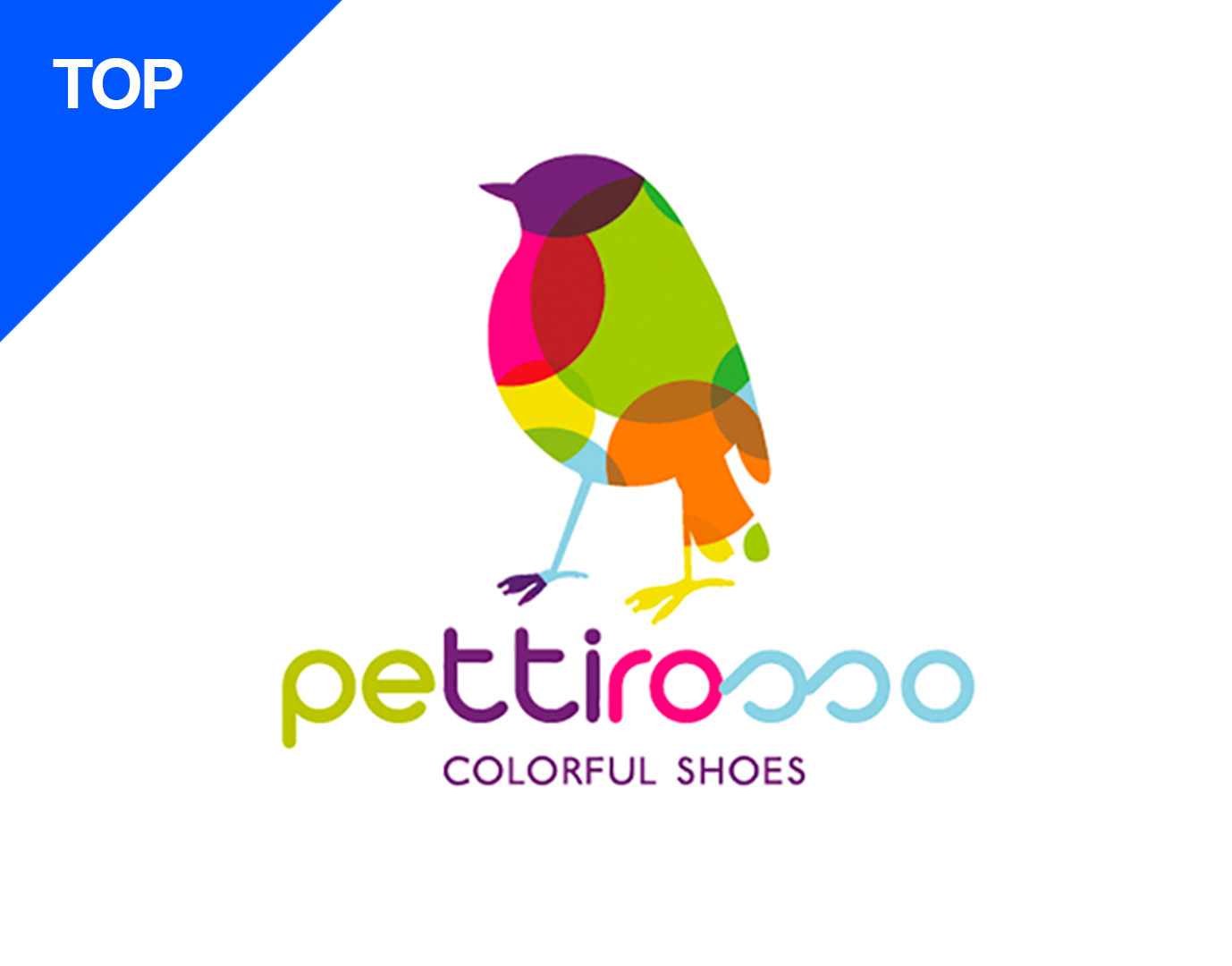Pettirosso - Colorful shoes