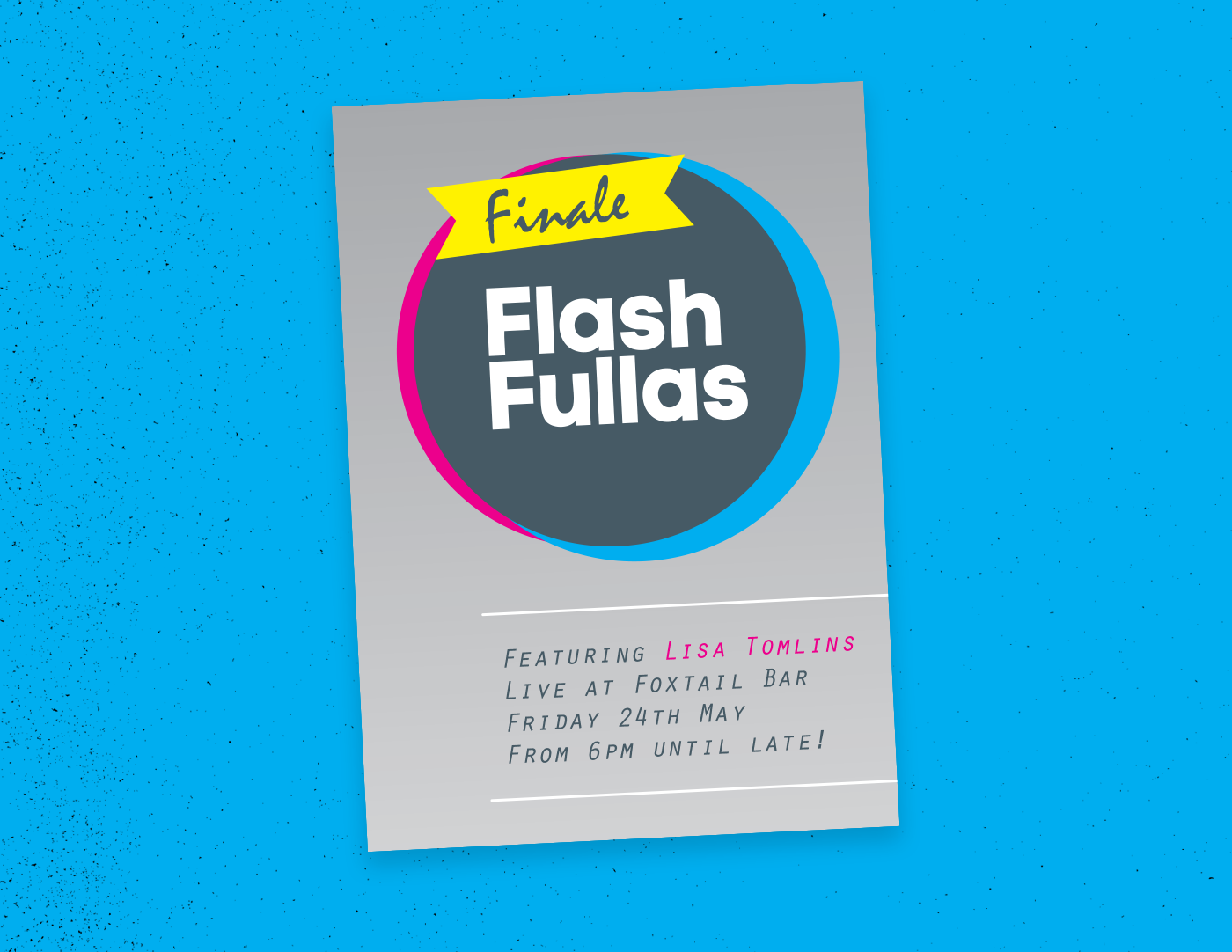 Flash Fullas - DJ Duo