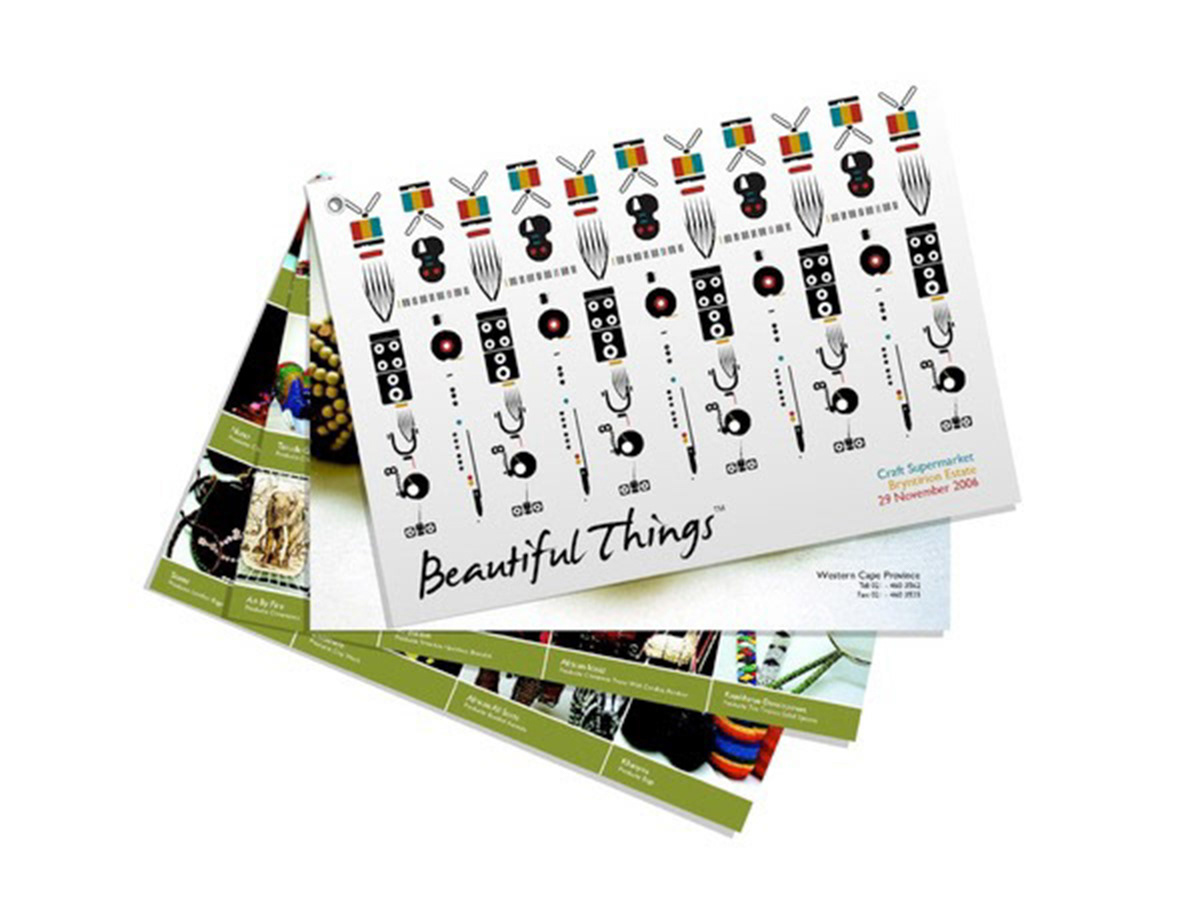 Thati / Beautiful Things Craft Supermarket