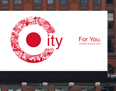 City Target - For You