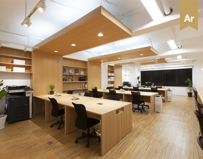 VALORS | Office design