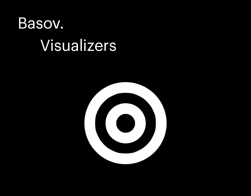 Visualizers — multi-disciplinary design agency